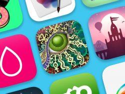 iOS Apps (Bild: Apple)