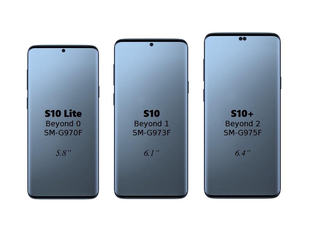 Bericht: Samsung stellt Galaxy S10 am 20. Februar vor – Verkaufsstart 8. März