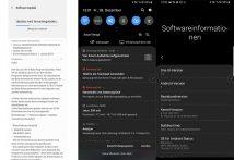Galaxy Note 9: Vierte Pie-Beta korrigiert wenige Fehler