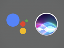 Digitale Helfer: Google Assistant vor Apple Siri
