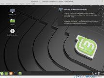 Linux Mint 19.1: Setup und Einrichtung