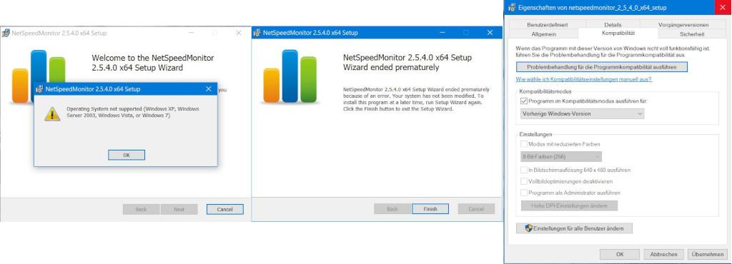 Windows 10: Traffic überwachen mit NetSpeedMonitor | ZDNet de