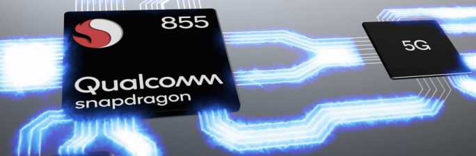 Snapdragon 855 Mobile Plattform (Bild: Qualcomm)