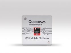 Snapdragon 855 Mobile Platform (Bild: Qualcomm)