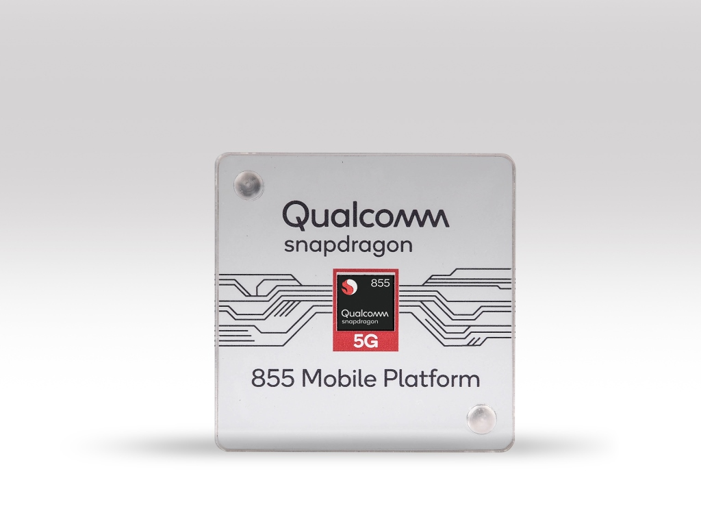 BSI zertifiziert Snapdragon 855