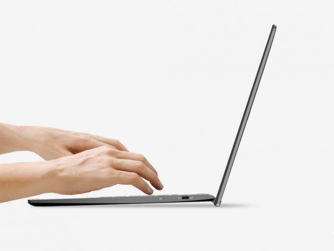 Acer Chromebook 13 CB713-1W (Bild: Acer)