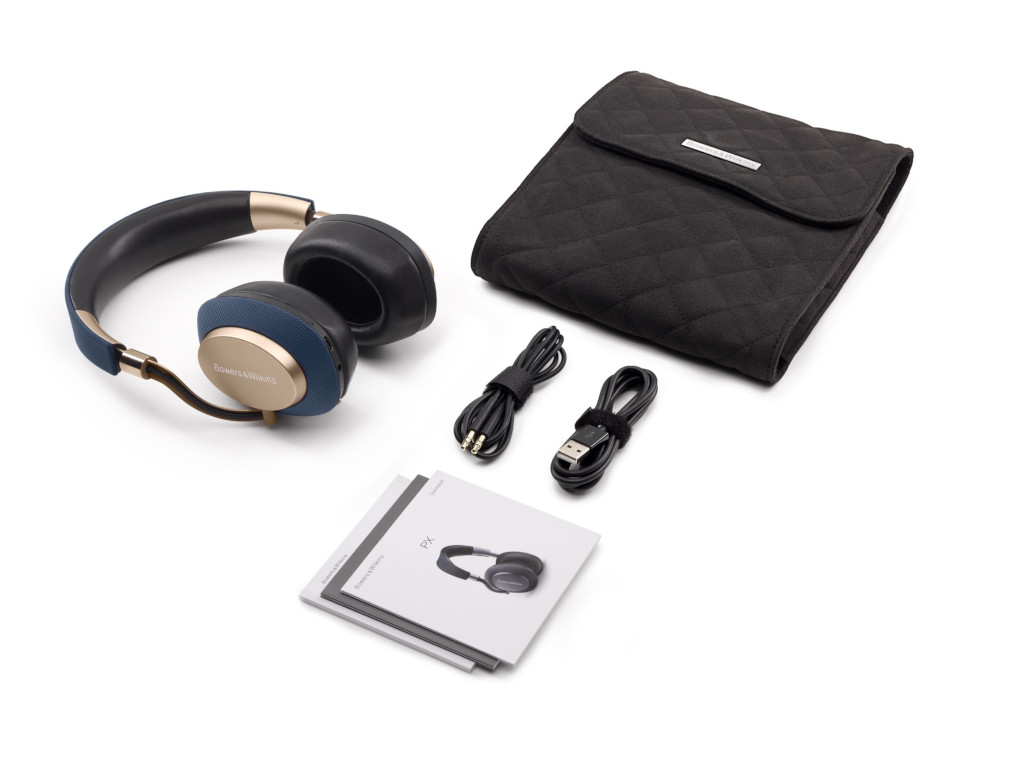 bowers wilkins px bluetooth kopfh rer mit. Black Bedroom Furniture Sets. Home Design Ideas