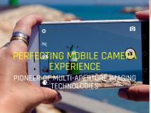 Samsung kauft israelischen Kameraspezialisten Corephotonics