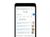 Activity Cards: Google-Suche informiert über ältere Suchanfragen