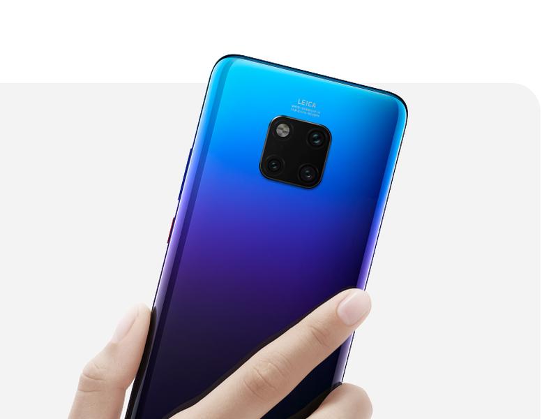 DxOMark: Huawei Mate 20 Pro nicht besser als P20 Pro
