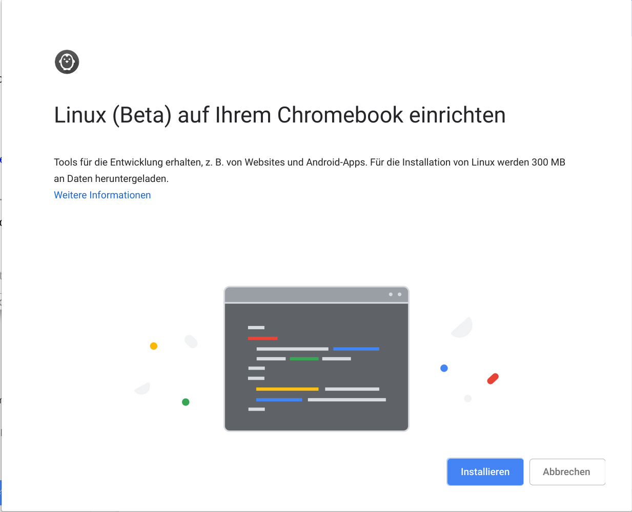 Chrome OS: So schnell laufen Android und Linux-Apps