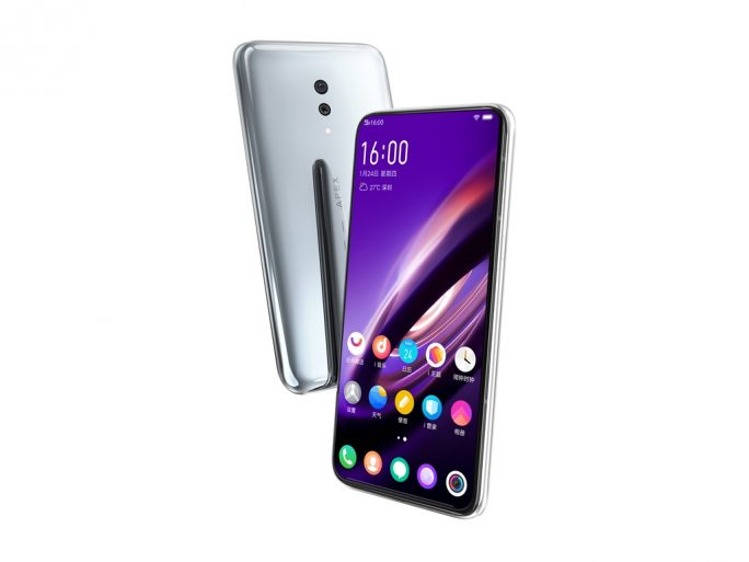Vivo Apex 2019 (Bild: Vivo)