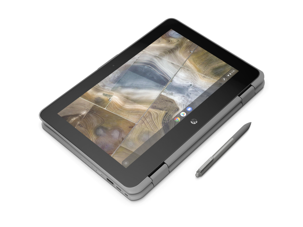 HP stellt neue Generation der Chromebook Education Edition vor