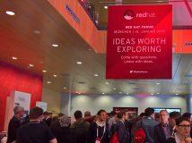 Chance oder Risiko – Red Hat wirbt bei Kunden für IBM-Deal