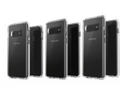 Galaxy S10E, S10 und S10+ (Bild: Evan Blass, via Twitter)
