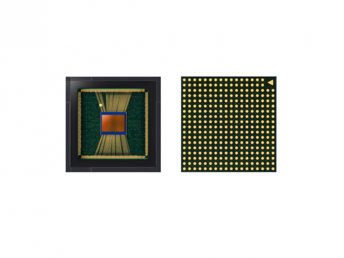 Isocell-Bildsensor 3TS (Bild: Samsung)