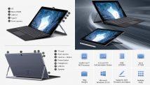 Kickstarter-Projekt: Chuwi bietet Surface-Klon ab 330 Euro