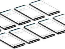 Samsung: E-FOTA steuert Updates für Business-Smartphones