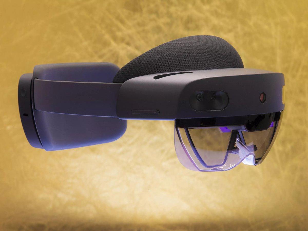 Mozilla entwickelt AR-Browser für HoloLens 2