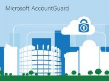 Nach Cyberangriffen: Microsoft erweitert AccountGuard-Service in Europa