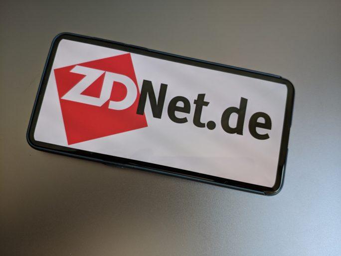 Smartphone (Bild: ZDNet.de)
