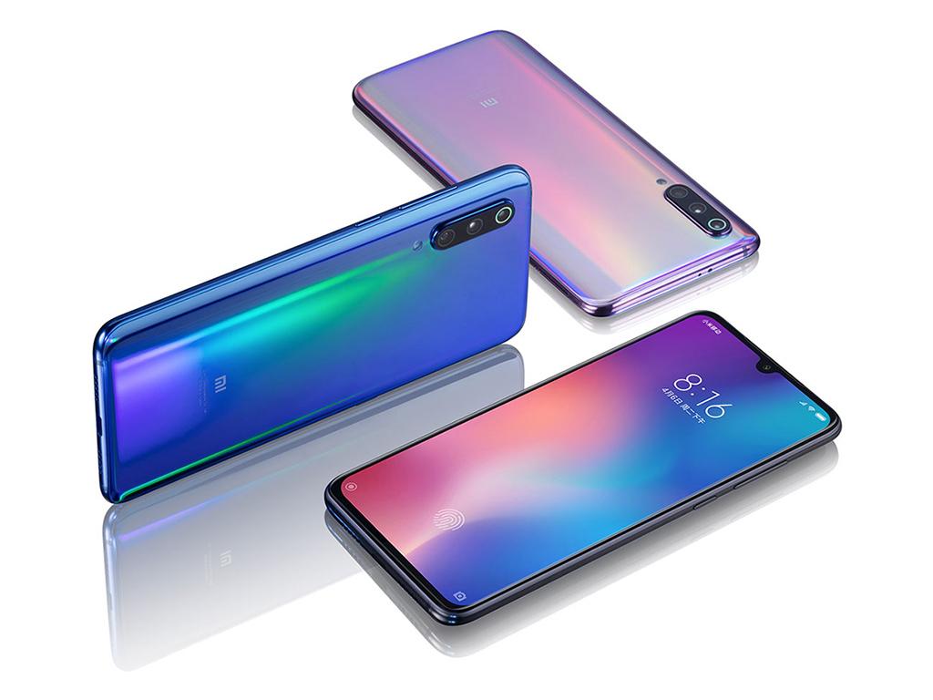 DxOMark: Xiaomi Mi 9 besser als iPhone XS Max