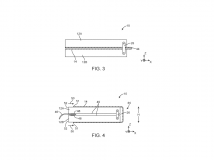 Apple-Patent zeigt faltbares Smartphone