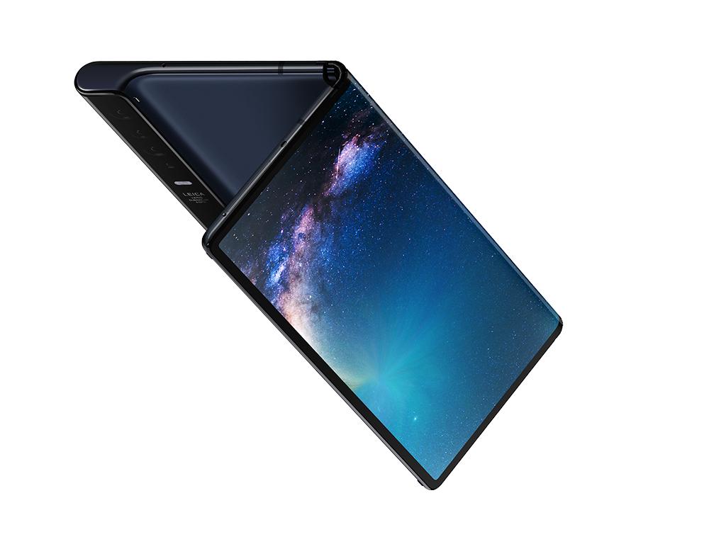 Huawei verschiebt Verkaufsstart von Mate X um drei Monate