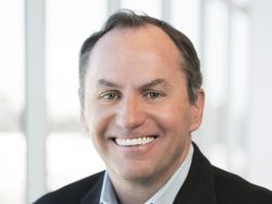 CEO Bob Swan (Bild: Intel)