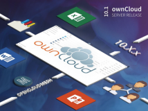 ownCloud Server 10.1 integriert Microsoft Office Online