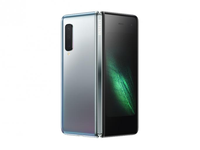 Galaxy Fold (Bild: Samsung)