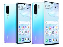 Trotz US-Embargo: Huawei steigert Smartphone-Absatz deutlich