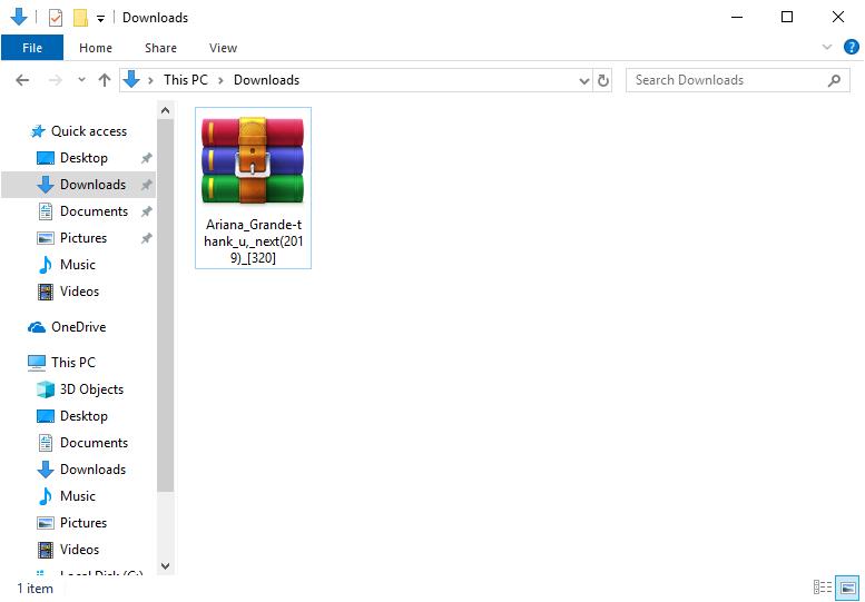Winrar Linux Mint