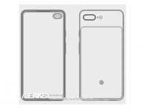Bericht: Google Pixel 4 XL kommt mit Dual-Kamera und Punch-Hole-Display