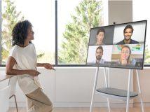 Surface Hub 2S kann ab 1. Mai vorbestellt werden