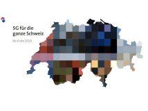 Schweiz: Swisscom startet 5G-Netz