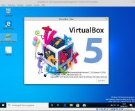 Windows 10 1903 Enterprise unter Virtualbox installieren