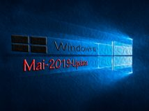 Mai-Update: Windows 10 warnt vor unsicheren WLAN-Netzen