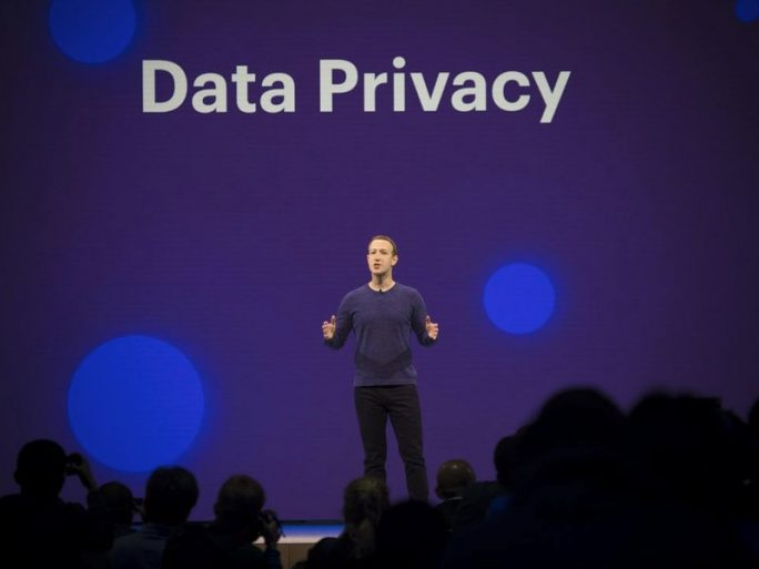 Facebook-CEO Mark Zuckerberg (Bild: James Martin / CNET)