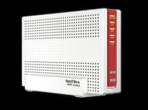 AVM bringt Fritzbox 6591 Cable für Docsis 3.1 in den Handel