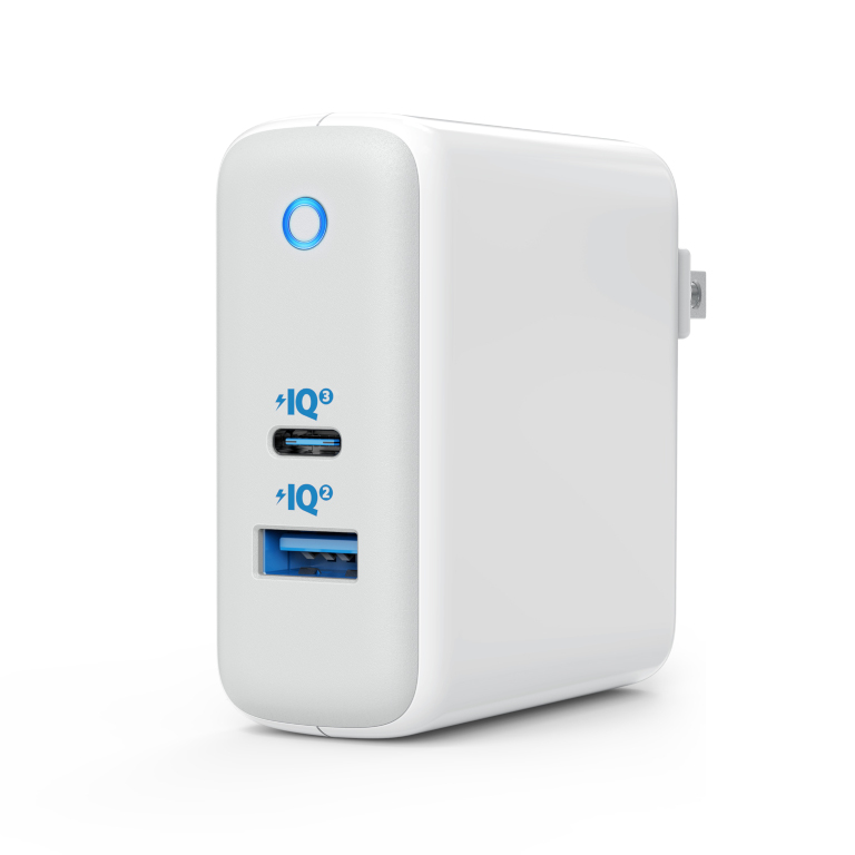 Anker-Netzteil PowerPort+ Atom III lieferbar