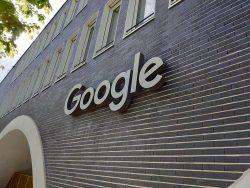 Google in München (Bild: ZDNet.de)