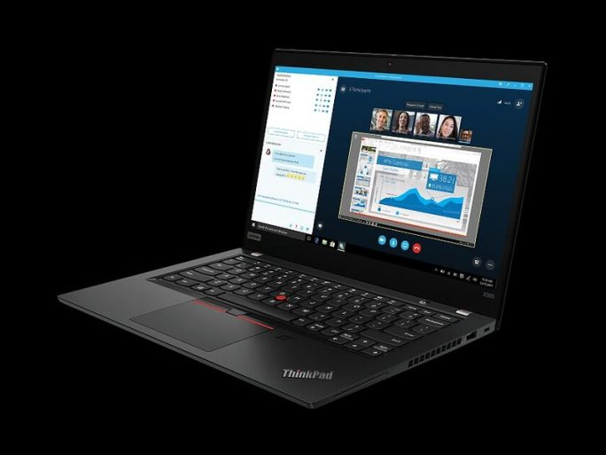 ThinkPad X395 (Bild: Lenovo)