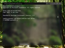 Microsoft aktualisiert Windows Terminal Preview und kündigt Final für April 2020 an