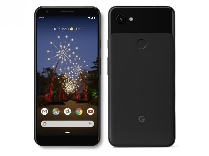 Pixel 3a XL (Bild: Google)