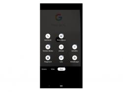 Google Kamera auf dem Pixel 3a XL (Screenshot: ZDNet.de)