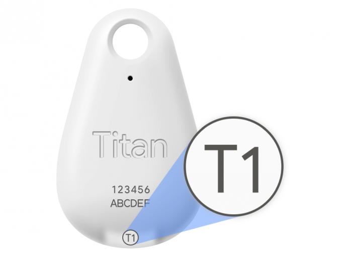 Titan-Sicherheitsschlüssel (Bild: Google)