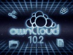 ownCloud 10.2 (Bild: ownCloud)