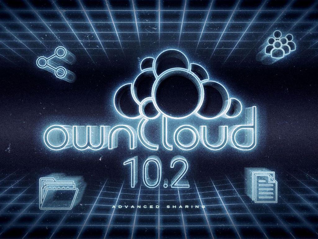 ownCloud 10.2 verbessert Weitergabe von Dateien