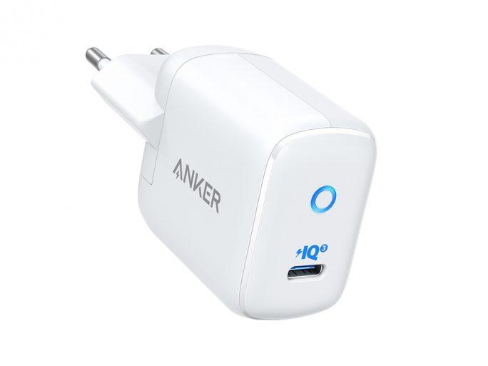 Anker PowerPort III Mini 30 Watt (Bild: Anker)